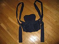 Сумка-кенгуру EASY RIDER, слинг, для ребенка