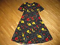 Платье LINEA V, размер 40, как НОВОЕ!!!
