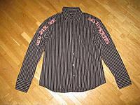Рубашка ИТАЛИЯ ENERGIE SIXTY, 74% хлопок, XL