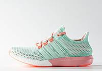 Кроссовки женские Adidas Adidas Gazelle Boost Breeze (адидас)