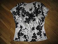 Блузка PETITES, размер 44, сост. ОТЛИЧНОЕ!!!