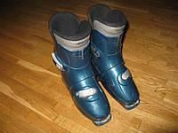 Ботинки горнолыжные ИТАЛИЯ ALPIN, 24 см