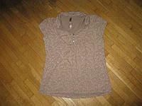 Блузка TU 100% хлопок, размер 12, сост. ОТЛИЧНОЕ!