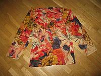Блузка женская, размер 14