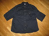 Блузка WALBUSCH 100% хлопок, размер 50
