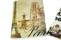 3D увеличитель экрана телефона (кожаный) Поштучно Paris