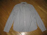 Рубашка LEVI'S 100% хлопок, L