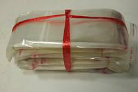 Пакеты Фасовочные (разные размеры) 200 шт. С отверстием 8х14см