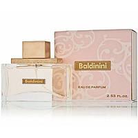 Женская парфюмированная вода Baldinini Eau de parfum (Балдинини О де парфюм)