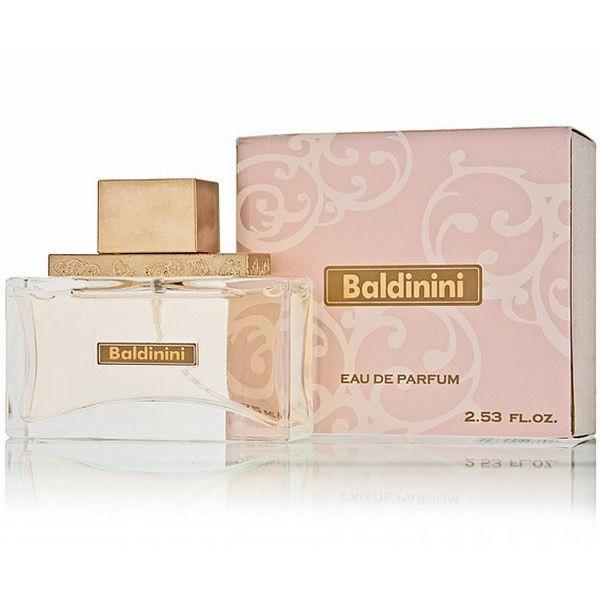 8ded01302 Женская парфюмированная вода Baldinini Eau de parfum (Балдинини О де парфюм)