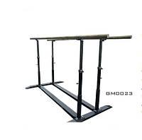 Брусья гимнастические параллельные GM0023