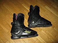 Горнолыжные ботинки ИТАЛИЯ EVEREST, 24 см