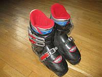 Горнолыжные ботинки NORDICA ИТАЛИЯ, 23 см