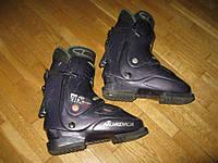 Горнолыжные ботинки ИТАЛИЯ NORDICA AFX, 24 см
