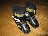 Горнолыжные ботинки ИТАЛИЯ ROSSIGNOL, 15,5 см