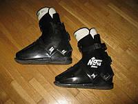 Горнолыжные ботинки ИТАЛИЯ NORDICA, 26,5 см