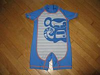 Гидрокостюм NEXT, детский, на 6-9 месяцев