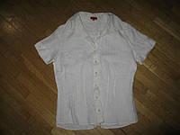 Блузка NADINE H. 100% лен, 36