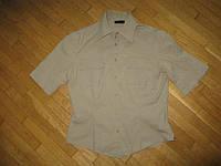 Блузка CLOCKHOUSE хлопок+эластин, 38