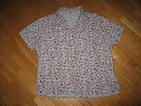 Блузка ENSUITE, хлопок, 44 размер