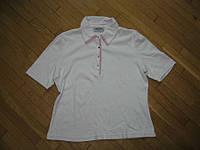 Блузка GERRY WEBER 100% хлопок, размер М-L