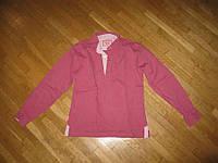 Блузка CREW хлопок+эластин, размер S