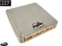 Электронный блок управления (ЭБУ) Mazda Xedos 6 2.0i 94-97г. (KF1)
