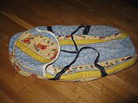 Люлька для переноски ребенка, (71*27*17 см)
