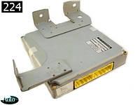 Электронный блок управления (ЭБУ)  Mazda 121 (DB) 1.3 16V 90-95г (B3), фото 1