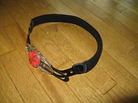 Повязка на голову, с регулировкой, размер 52-64