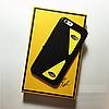 """Iphone 7 / 7 PLUS оригинальный кожаный чехол панель бампер накладка НАТУРАЛЬНАЯ КОЖА """" FENDI """", фото 2"""