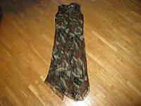 Платье камуфляжное WATCHER, размер S (как новое)