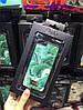 """Iphone 7 / 7 PLUS кожаный чехол панель накладка НАТУРАЛЬНАЯ КОЖА банановые листья DG """" Dolce & Gabbana """", фото 2"""