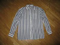 Рубашка GLOBE TROTTER 100% хлопок, XL