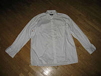Рубашка ETERNA BLACK LINE 100% хлопок, XXL