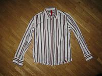 Рубашка EDC 100% хлопок, М