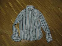 Рубашка BURTON 100% хлопок, М