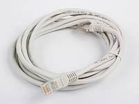 Кабель Ultra Cable Cat 5E UTP Network cable (UC55-0300), 3.0м