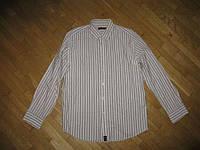 Рубашка St. GEORGE 100% хлопок, L