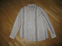 Рубашка RIVER ISLAND 100% хлопок, L