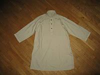 Рубашка ТУРЕЦКОГО фасона JUNAID JAMSHED, XS-S