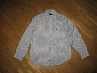 Рубашка TOM TAILOR 65% хлопок, XL