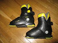 Горнолыжные ботинки ИТАЛИЯ TECNO PRO, 18 см
