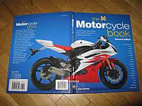 Книга MOTORCYCLE BOOK HAYNES, 160с, сост ОТЛИЧНОЕ!