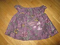 Блузка H&M, размер 42, сост ОТЛИЧНОЕ!!!