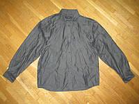 Рубашка TOM TAILOR, 100% хлопок, L, как НОВАЯ!!!