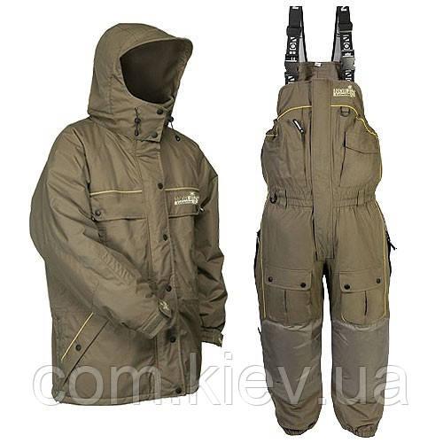 Зимний костюм Norfin Extreme 2 — 30900 L, фото 1