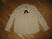 Рубашка URBAN SPIRIT, 100% хлопок, XL. НОВАЯ!!!