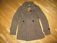 Пальто BOYSEN'S, размер 36, сост. ОТЛИЧНОЕ!!!