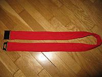 Пояс на застежке, длина 95 см